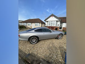 2003 jaguar xkr400 needs good home For Sale (picture 1 of 12)