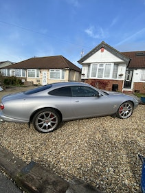 Picture of 2003 jaguar xkr400 needs good home For Sale