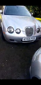 Picture of 2005 Jaguar S Type R For Sale