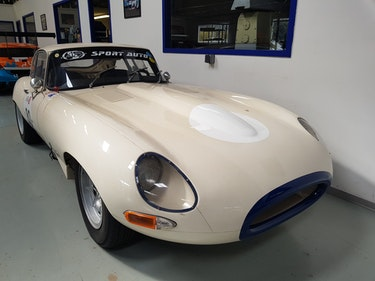 Picture of 1962 Jaguar Type-e GTS For Sale