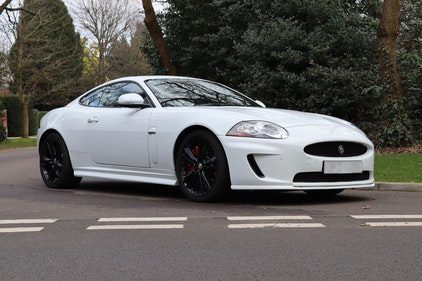 Picture of 2011 Jaguar XKR 5.0 For Sale