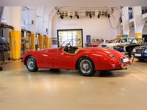 1953 Concourse winning XK120 SE OTS 3.4 For Sale (picture 2 of 12)