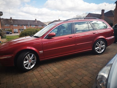 Picture of 2007 jaguar Xtype jaguar 2lt diesel, For Sale