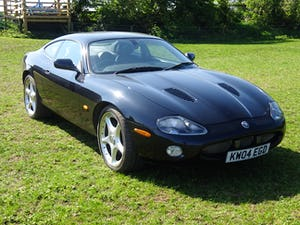 2004 XKR  For Sale (picture 1 of 11)
