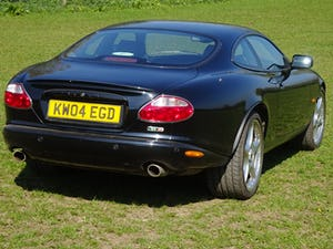 2004 XKR  For Sale (picture 3 of 11)