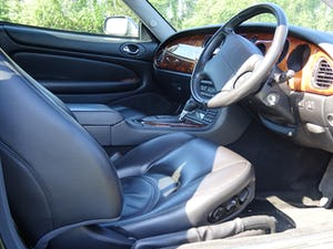 2004 XKR  For Sale (picture 8 of 11)
