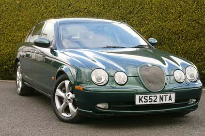 Picture of 2003 Jaguar S Type 2.5 V6 Sport Auto For Sale