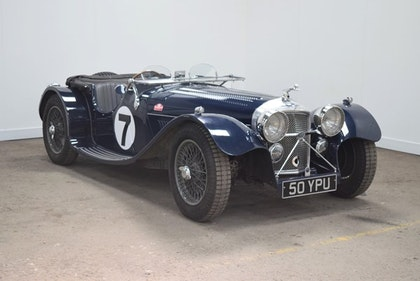 Picture of 1975 Jaguar SS100 Replica For Sale by Auction