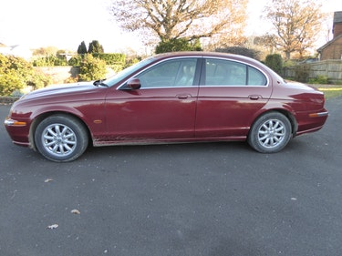 Picture of 2002 2.5 V6 Petrol Manual For Sale
