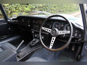 1971 Jaguar E-Type Series III V12 FHC Manual For Sale (picture 8 of 18)