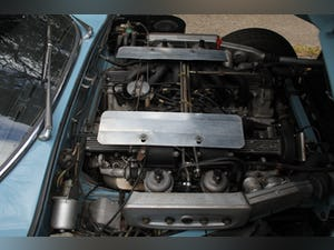 1971 Jaguar E-Type Series III V12 FHC Manual For Sale (picture 16 of 18)