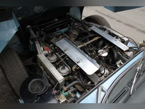 1971 Jaguar E-Type Series III V12 FHC Manual For Sale (picture 18 of 18)