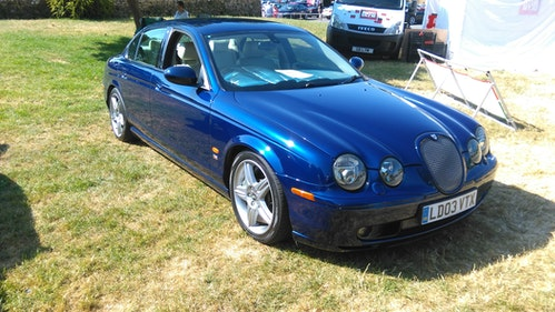 Picture of 2003 Jaguar S Type R For Sale