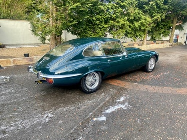 Picture of £56,000 : 1973 JAGUAR E-TYPE V12 For Sale