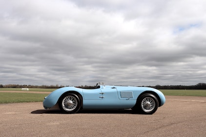 Picture of 1953 Jaguar C Type FIA New condition For Sale