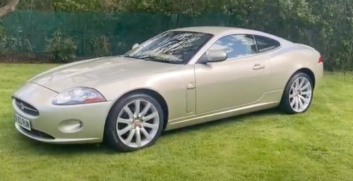 Picture of 2006 Immaculate Two Owner 66,000 Mile Jaguar XK8 4.2V8 Coupe For Sale