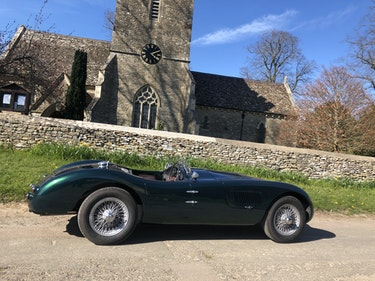 Picture of 2020 C type REALM Jaguar replica For Sale