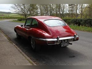 1969 Jaguar E-Type Series II 4.2 2+2, History from new For Sale (picture 4 of 18)