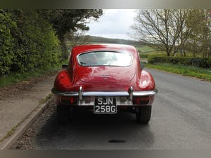 1969 Jaguar E-Type Series II 4.2 2+2, History from new For Sale (picture 5 of 18)
