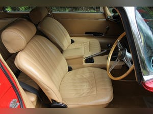 1969 Jaguar E-Type Series II 4.2 2+2, History from new For Sale (picture 9 of 18)