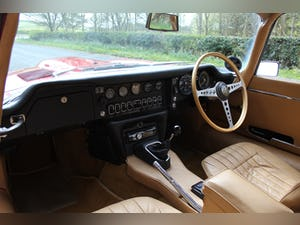 1969 Jaguar E-Type Series II 4.2 2+2, History from new For Sale (picture 11 of 18)