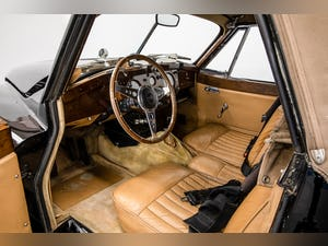 JAGUAR XK140 DROPHEAD COUPE 1955- RALLY PREPARED For Sale (picture 18 of 34)