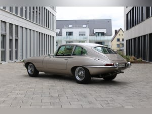 1966 Matching Numbers Jaguar E-Type Series 1 – 4.2 Litre (2+2) Co For Sale (picture 2 of 12)