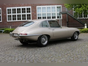 1966 Matching Numbers Jaguar E-Type Series 1 – 4.2 Litre (2+2) Co For Sale (picture 5 of 12)