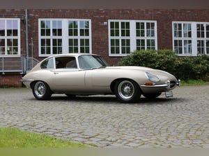 1966 Matching Numbers Jaguar E-Type Series 1 – 4.2 Litre (2+2) Co For Sale (picture 6 of 12)
