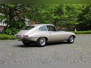 1966 Matching Numbers Jaguar E-Type Series 1 – 4.2 Litre (2+2) Co For Sale (picture 11 of 12)