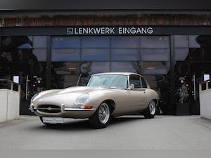1966 Matching Numbers Jaguar E-Type Series 1 – 4.2 Litre (2+2) Co For Sale (picture 12 of 12)