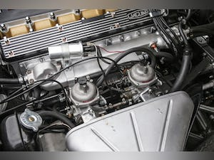 1970 Jaguar E-Type Series II Roadster For Sale (picture 20 of 23)
