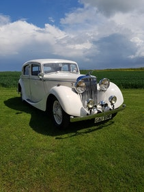 Picture of 1939 Jaguar SS100 1.5 For Sale