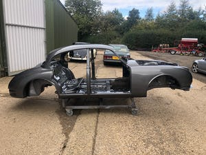 1962 Jaguar MKII 3.8 Sports Saloon For Sale (picture 1 of 13)
