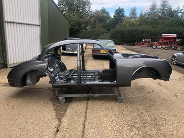 Picture of 1962 Jaguar MKII 3.8 Sports Saloon For Sale