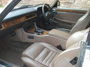 1988 Xjs v12 convertible For Sale (picture 6 of 8)