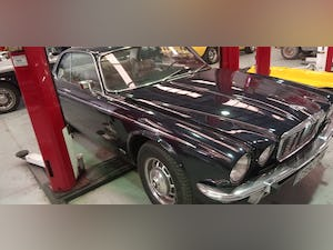 1975 JAGUAR XJ6 4.2 coupe For Sale (picture 1 of 12)