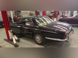 1975 JAGUAR XJ6 4.2 coupe For Sale (picture 4 of 12)