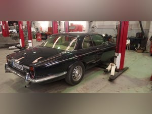 1975 JAGUAR XJ6 4.2 coupe For Sale (picture 6 of 12)