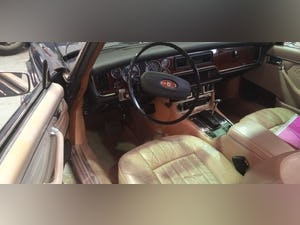 1975 JAGUAR XJ6 4.2 coupe For Sale (picture 9 of 12)
