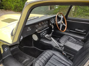 1970 Jaguar E type MK2 coupe For Sale (picture 8 of 10)