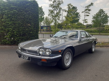 Picture of 1990 JAGUAR XJ-S HE V12 AUTO For Sale by Auction