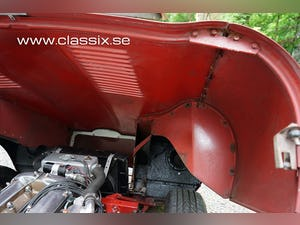 1964 Jaguar E-type Series 1 with 20300 miles from new For Sale (picture 12 of 32)