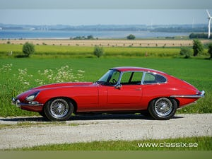 1964 Jaguar E-type Series 1 with 20300 miles from new For Sale (picture 31 of 32)