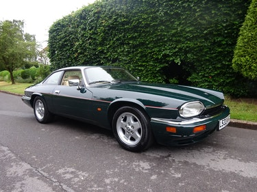 Picture of 1994 JAGUAR XJ-S 4 Ltr FACELIFT COUPE 57,000 miles only For Sale