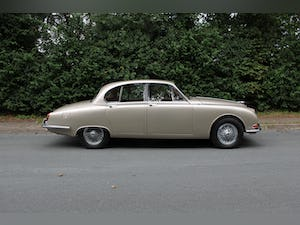 1967 Jaguar S-Type 3.4 Manual O/D For Sale (picture 7 of 18)