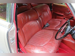1967 Jaguar S-Type 3.4 Manual O/D For Sale (picture 10 of 18)