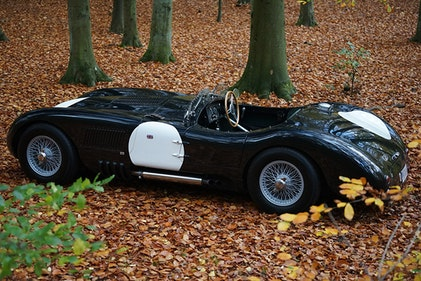 Picture of C-Type 1970 by Heritage Engineering For Sale