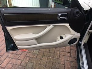 1996 Jaguar XjR X306 51k miles rust free and all original panels For Sale (picture 8 of 12)
