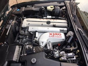 1996 Jaguar XjR X306 51k miles rust free and all original panels For Sale (picture 11 of 12)